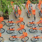 Portland will donate 650 original Biketown bikes to Hamilton (Ontario) Bike Share