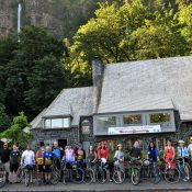 Starting July 20th, bicycle riders will be required to have tickets to visit Multnomah Falls (UPDATED)