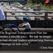 Opinion: Tell Metro Council we must denormalize freeway widening