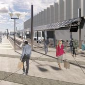 New $6.6 million carfree path will connect 82nd Ave to PDX Airport terminal