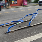 Errant Portland drivers caused $621,000 in damage to traffic signals and lights in 2020