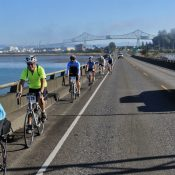 Oregon has a new plan for the legendary Coast Bike Route
