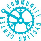 2021 Community Cycling Center Bike Scavenger Hunt Fundraiser!