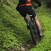 Heavy Bike Hill Climb Challenge
