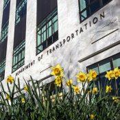Oregon Transportation Commission Meeting
