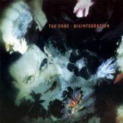 The Cure Ride: Disintegration