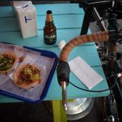 3rd Annual North Portland Taco Ride