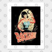 Rockabilly & Lounge & Swing Music Ride