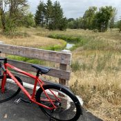 Reader Ride Report: Discovering the Fanno Creek Trail