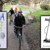 Portlanders will remember author Beverly Cleary with fitting tribute: A bike ride