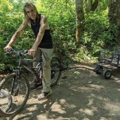 Voices from Dairy Creek Park: Listening to the houseless in Hillsboro