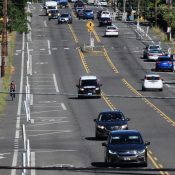 PBOT study lays out a new strategy for east Portland arterials