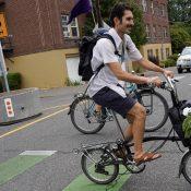 BikePortland Podcast: Catching up with community activist Hami Ramani