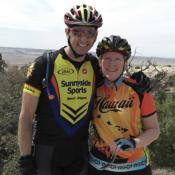 Veteran Oregon bike racer Rich Wolf killed by drunk driver in Bend