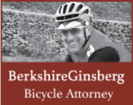 Berkshire Ginsberg