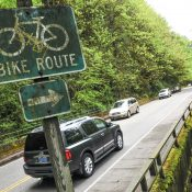 Popular section of NW Cornell Road will be nearly carfree through spring 2022
