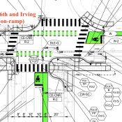 PBOT project will improve several key Central Eastside bikeways