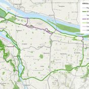Explore gaps in the 40-Mile Loop with this cool new map