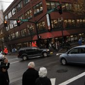 New report analyzes driving behaviors that lead to pedestrian fatalities in Portland