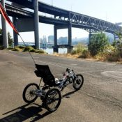 Adaptive BIKETOWN Waterfront Ride