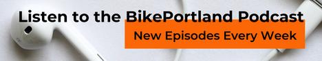 banner ad listen to bikeportland podcast
