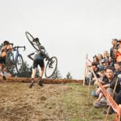 Cyclocross Crusade: Race #1 – PIR Heron Lakes