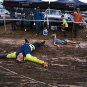 Mud and cyclocross finally returns: A Corn Cross photo gallery