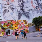 Portland should emulate the art-soaked streets of Miami's Wynwood neighborhood