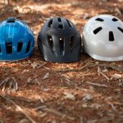 A children's helmet buyer's guide