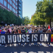Youth demand action as Global Climate Strike takes over Portland