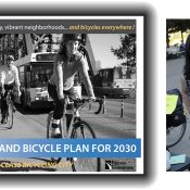 BikePortland Podcast: Is our once heralded 2030 Bike Plan worth saving?