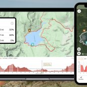 Know before you go with new 'surface types' feature from Ride With GPS