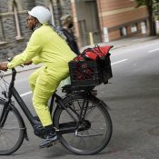 Advocates sound alarm as E-BIKE Act gets watered down on Capitol Hill