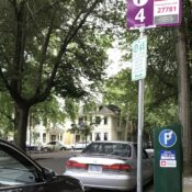 The Street Trust wants Portland parking meter revenue to subsidize transit passes