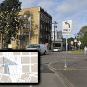 PBOT begins $3.1 million project for safer bike crossings of I-405, Burnside