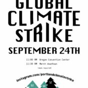Global Climate Strike - Rally and March