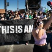 Here's the list of demands from youth climate activists