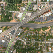 Tell Planning Commission you want better bicycling in West Portland Town Center plan