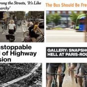 The Monday Roundup: 15 is plenty, anarchy in Paris, epic Roubaix, and more