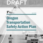 ODOT Safety Action Plan short on action, says leader of state advisory committee