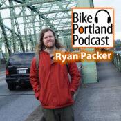 BikePortland Podcast: Journalist Ryan Packer on the Interstate Bridge Replacement project
